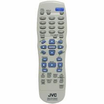 JVC RM-SXV060A Factory Original DVD Player Remote For JVC XV-N310B, XV-N... - $13.89