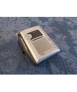 Panasonic RQ-L31 Handheld Cassette Voice Recorder Tested  - $28.77