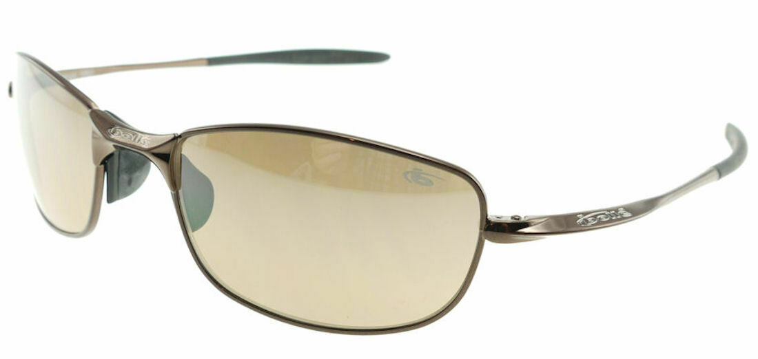 Primary image for Bolle Thunderstruck Shiny Espresso / Shadow Brown Sunglasses 10521