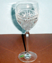 Waterford Seahorse Nouveau Goblet 9 oz. Water/All-Purpose Single #40027974 New - $49.90