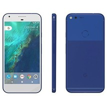 MINT A+ Google Pixel 32GB Really Blue Unlocked Verizon T-Mobile AT&T And... - $299.99