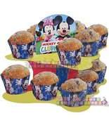 Mickey Mouse Clubhouse Snack Cupcake Stand - $6.92