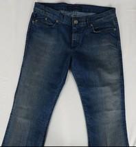 Rock & Republic Kassandra Womens Blue Denim Jeans Size 30 - $24.74
