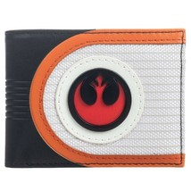 Star Wars Rebel Bifold Wallet - $24.95
