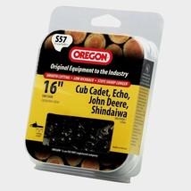 "OREGON 16"" Replacement S57 Saw Chain Echo John Deere Sears Cub Cadet Shindaiwa - $19.73"