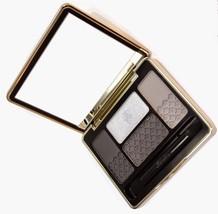 Guerlain Ecrin 4 Long Lasting Eyeshadows 16 Les Aciers Palette NWOB - $44.55