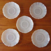 """AMERICAN SWEETHEART Monax Opalescent MacBeth  5 7/8"""" Saucer (no cup) - 5... - $9.89"""
