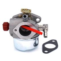 Replaces Tecumseh Engine LV148EA-334048C Carburetor - $37.89