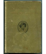 The Girl Who Disappeared by Clifford G. Roe (1914 Hardcover White Slavery) - $20.00