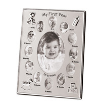 My First Year Photo Frame 10039783 - $26.56