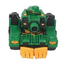 Tobot V Tankdori Transformation Action Figure Robot Vehicle Tank Toy image 5
