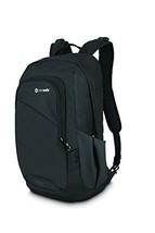 Pacsafe Luggage Venturesafe 15l Gii, Black - $167.19 CAD