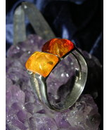 Double Lucky Good Luck Gambling Magick Money Ring! Metaphysical Wicca haunted - $199.99