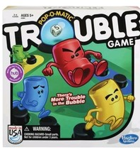 Trouble Game Trouble -BRAND NEW Free Shipping - $7.89