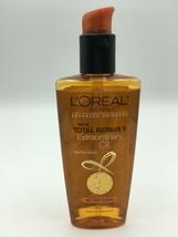 Loreal Total Repair 5 Extraordinary Oil All Hair Types 3.4 oz Bs64 - $6.79