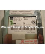 "340MB 2.5"" IDE Toshiba MK2326FCH HDD2432 Tested Free USA Ship Our Drives... - $24.45"