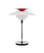 PH 80 large table lamp by Poul Henningsen, Louis Poulsen, 1974. - $1,187.00