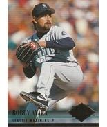 1994 Ultra #416 Bobby Ayala - $0.50