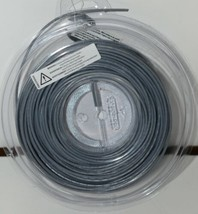 Husqvarna 596780201 Titanium Force Trimmer Line Grey 200 feet .095 Size image 2