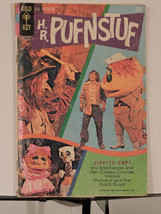 H.R. Puffnstuff 1 Oct 1970 - $6.74