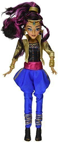 Image 0 of Disney Descendants Auradon Genie Chic Jordan Doll