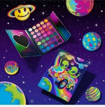 Morphe X Lisa Frank 35B  Palette NWT 100% AUTHENTIC! (variety print, choose one) - $59.99