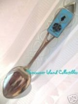 MANITOBA The Spirit of 70 Collector Souvenir Spoon - $4.99