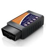Kobra Car Code Reader Bluetooth OBD2 Diagnostic Scanner For Android V1.5... - $21.78