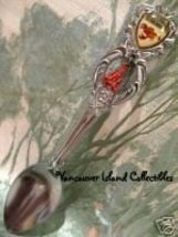 Lobster Prince Edward Island Collector Souvenir Spoon - $5.99