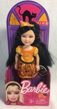 Barbie Halloween Chelsea Doll Kelly Size Candy Corn Target Exclusive New... - $19.95