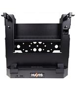 Havis DS-DELL-613 Docking Cradle for Dell Latitude 12 Rugged Tablet - $367.11
