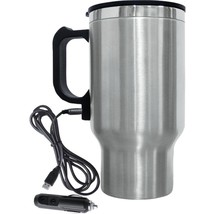 Brentwood Appliances CMB-16C Electric Coffee Mug with Wire Car Plug - $26.30