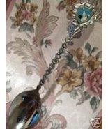 BOWLING PINS BALL Collector Souvenir Spoon  - $4.99