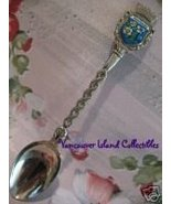 WONOWON Mile 101 BC. Collector Souvenir Spoon  - $5.99