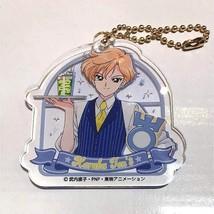 Sailor Moon Acrylic Keychain Strap Haruka Tenno Uranus Sailor Moon Cafe ... - $30.68