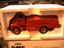 First Gear 1952 GMC Philadelphia Fire Co. Fuel Tanker-1/34 Scale-FREE SHIPPING - $55.00