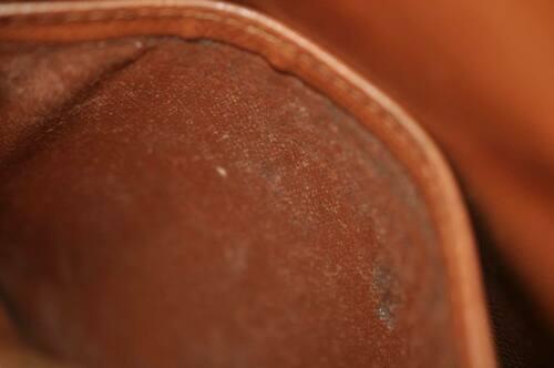 LOUIS VUITTON Monogram Amazon Shoulder Bag M45236 LV Auth 9683 **Sticky image 10
