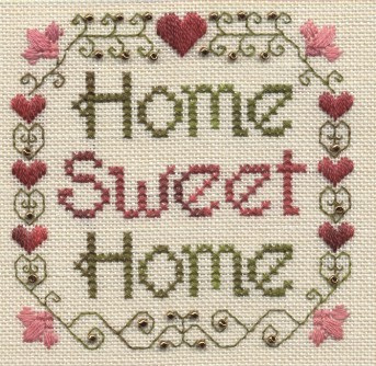 Primary image for HOME SWEET HOME FAMILY PROTECTION AND GOOD LUCK SPELL SUPER POWERFUL!