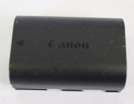 OEM Canon LP-E6N Rechargeable Lithium Ion Battery Pack - $27.95