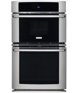 "Electrolux EW30MC65PS Wave-Touch Series 30"" Double Electric Wall Oven St... - $2,494.75"