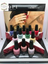 OPI THE Hollywood New Collection Spring 2021 - Nail Lacquer - No Display - $89.09