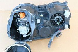 04-07 Jaguar XJ8 XJR VDP Headlight Lamp HID Xenon Driver Left LH - POLISHED image 12