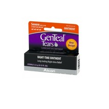 GenTeal Tears Lubricant Eye Ointment Night-Time Ointment 0.12 oz - $11.83