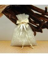 Vanilla Bean  Aroma Bead Sachets (Set of 2) - $6.00