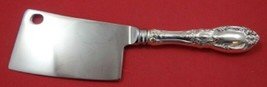 "King Richard by Towle Sterling Silver Cheese Cleaver Original 6 1/4"" - $59.00"