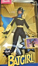 Barbie Doll - Barbie as Batgirl - $54.90