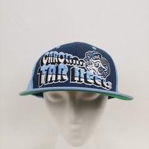 UNC North Carolina Tarheels Mesh  Snapback Ram Snapback Cap Hat - $29.44