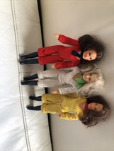 1977 Hasbro Charlie's Angels Dolls - $74.24