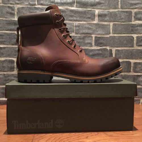 Men S Timberland Earthkeepers Rugged 6 And 22 Similar Items 12