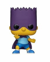 *Funko - Figurine Simpsons - S2 Bartbartman Pop 10cm - 0889698338769 - $35.62